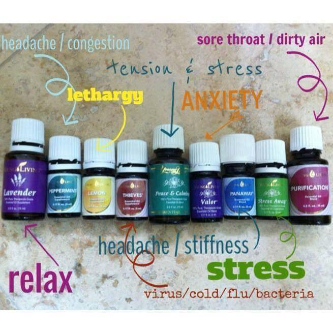 young living facebook class