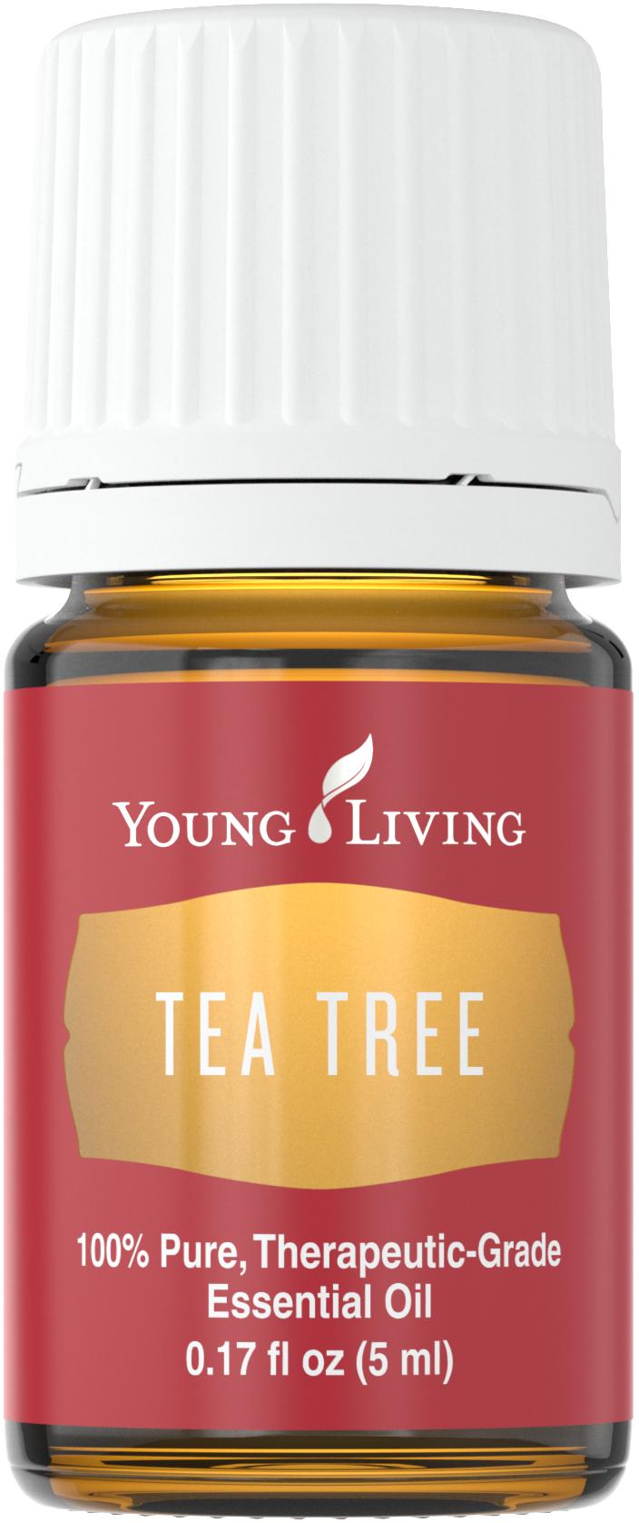 Tea Tree 5ml
