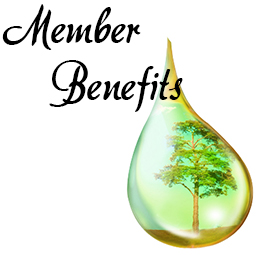 Young Living Member Benefits