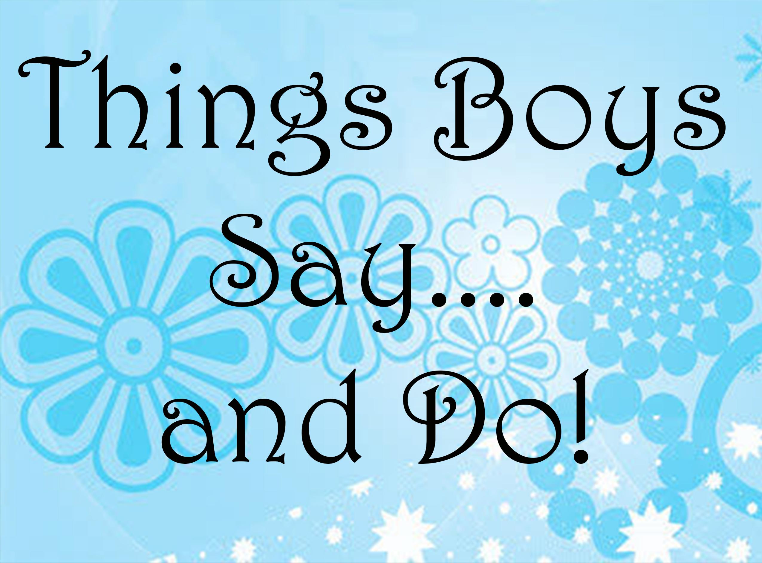 boyssay