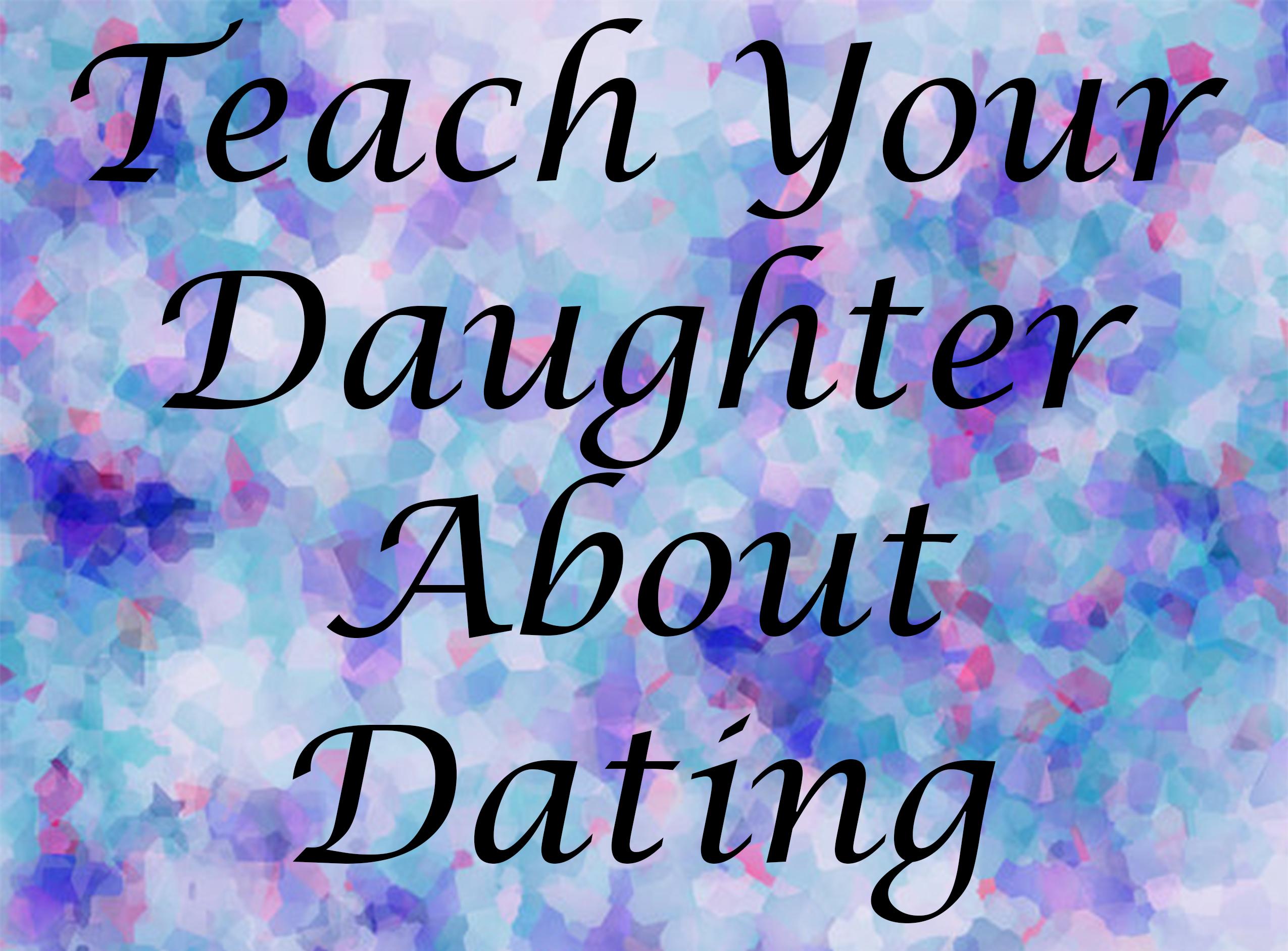 teach daughter