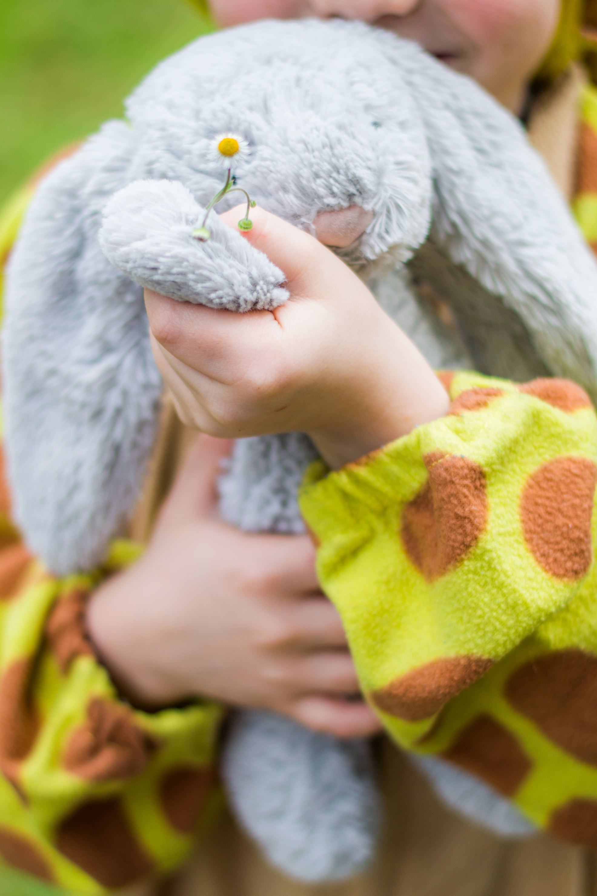 stuffed animals promote social skills