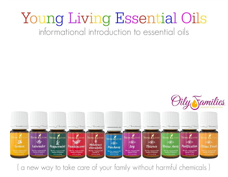 essential oils e-courses