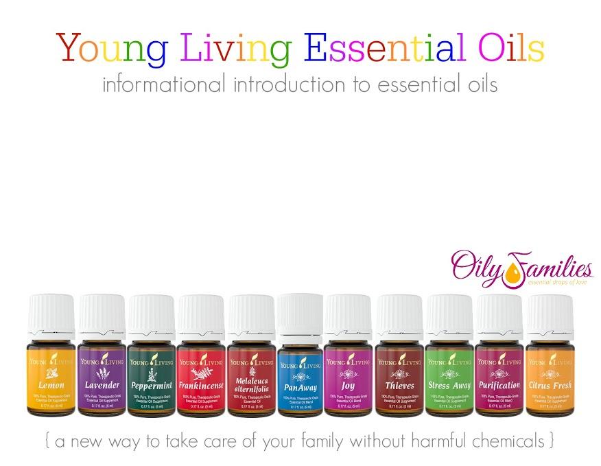 essential oils e-courses