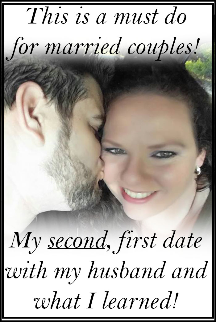date for married couple