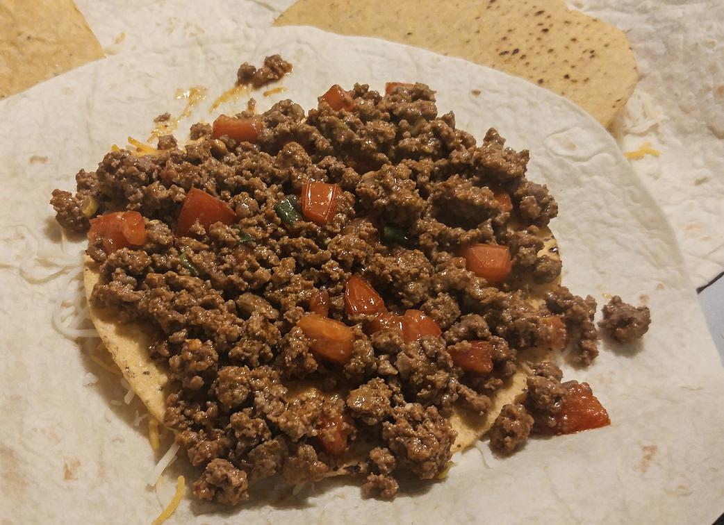 taco crunch