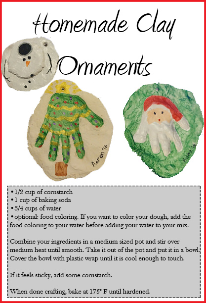 homemade-clay-ornaments