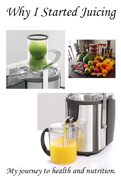 why-i-started-juicing
